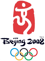 olympic games bejing 2008