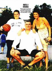 ekonomist na košarkaškom tronu